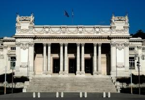 galleria nazionale d'arte moderna roma