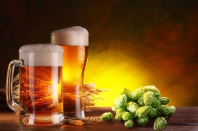 birra luppolo premio cerevisia