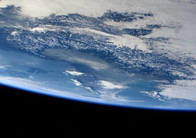 spazio astrosamantha