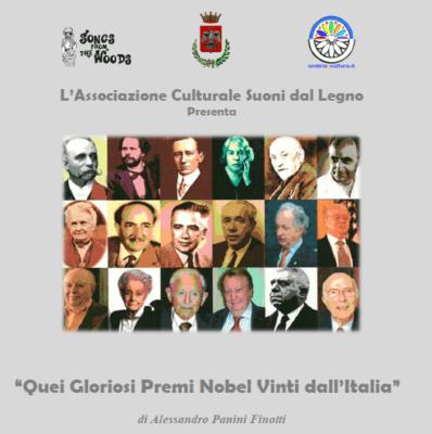 premi nobel italia