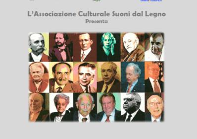 Todi: i Nobel italiani celebrati nello spettacolo di Alessandro Panini Finotti