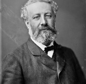 Parigi: all'asta celebre collezione di romanzi di Jules Verne