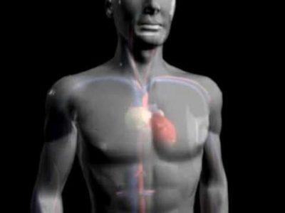 malattie cardiache cuore scompenso cardiaco