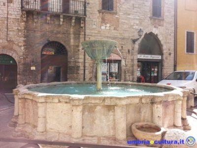 narni fontana