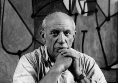 Pablo Picasso: un nonno geniale e anaffettivo
