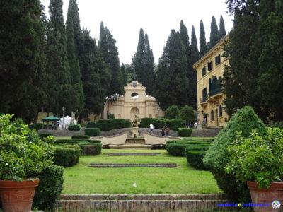 villa fidelia