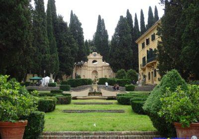 """Spello, tornano a Villa Fidelia i romantici """"Giorni delle Rose"""""""