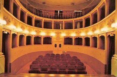 Panicale teatro pan opera festival