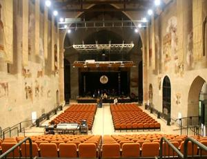 auditorium san domenico