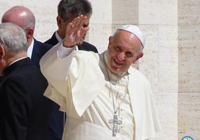 Messaggio del Santo Padre per la 50° Giornata Mondiale della Pace