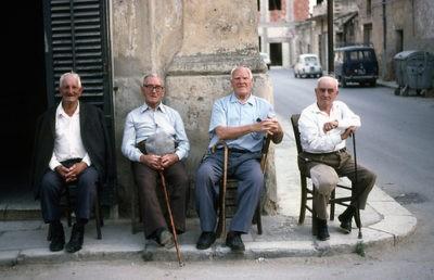 vecchietti centenari italiani