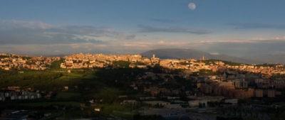 Luoghi invisibili 2016. Alla scoperta dei volti nascosti di Perugia