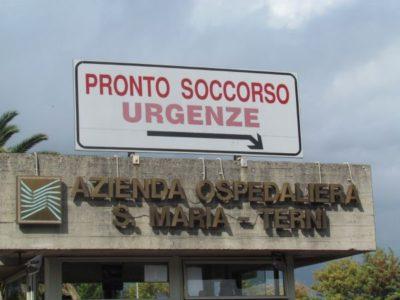 Caso di sospetta meningite a Terni. E' una ragazza di 23 anni