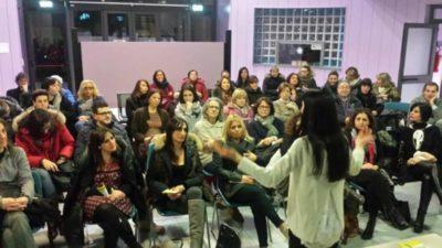 """Convegno di Avanti Tutta """"Prevenzione del melanoma cutaneo"""""""