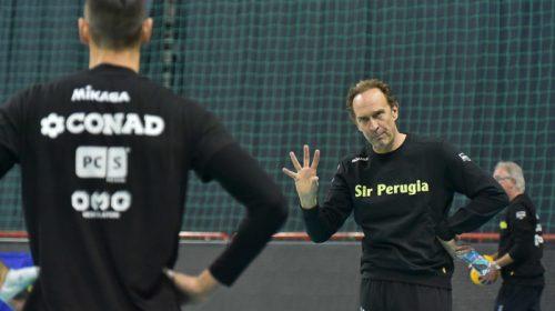 Sir Safety Perugia volley. Un primo bilancio dell'era Bernardi