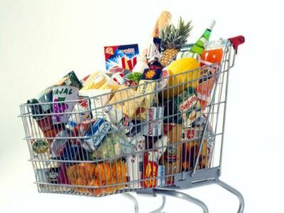 carrello spesa supermercato confcommercio