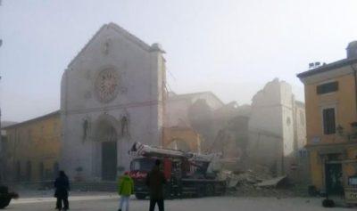 Terremoto: incontro al Post di Perugia per saperne di più