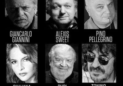 Grandi nomi per la Scuola di Cinema a Foligno