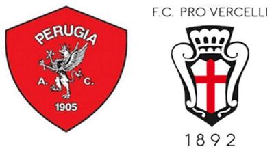 Calcio. Perugia – Pro Vercelli: l'importante è crederci