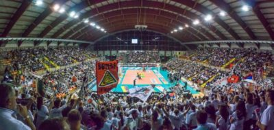 final four Sir Safety Conad Perugia