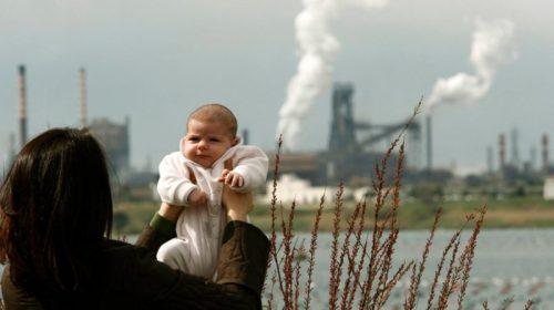 Inquinamento atmosferico sui bambini: presentati i risultati del progetto MAPEC