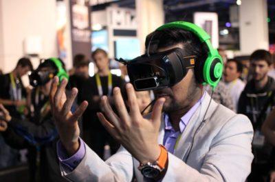 La formazione professionale 4.0? Si fa con la Realtà Virtuale e Aumentata