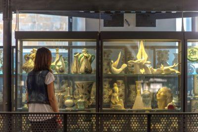 deruta museo ceramiche made in christmas riccardo francovich