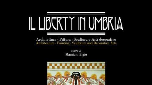 """Città di Castello. Presentazione del libro """"Il Liberty in Umbria"""""""