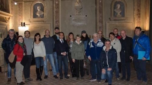 Nuove iniziative culturali e solidali a Spello: fiori, foto e fratellanza