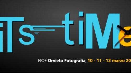 Orvieto. Al via il Festival Internazionale della Fotografia