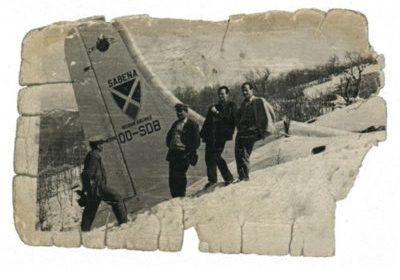 Una mostra per non dimenticare il disastro aereo del 1955 al Terminillo
