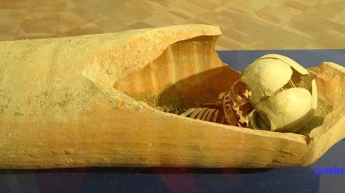 Lugnano in Teverina: il borgo con l'archeologia nel DNA