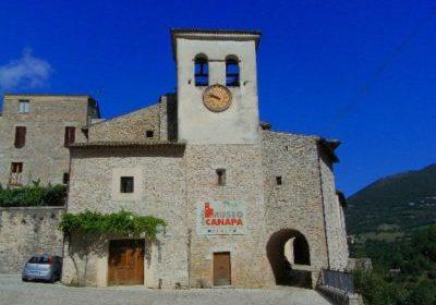 Al Museo della Canapa: Terremoti e rischio sismico in Umbria