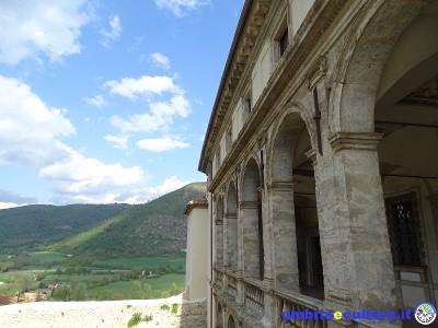 palazzo cesi acquasparta