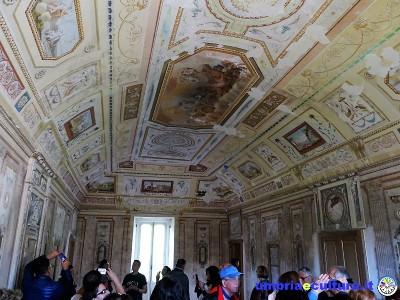 villa del boccaglione giornate europee del patrimonio