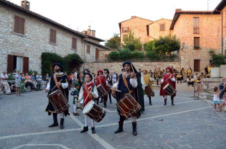 corciano festival 2017