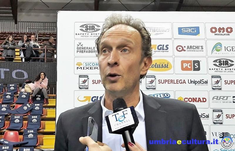coach Bernardi sir