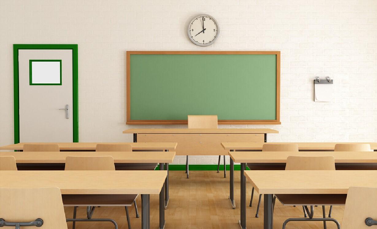 dispersione scolastica aula