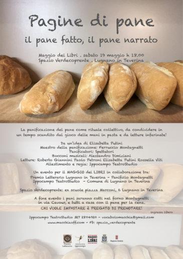 pagine di pane