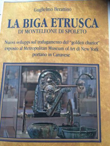 biga etrusca