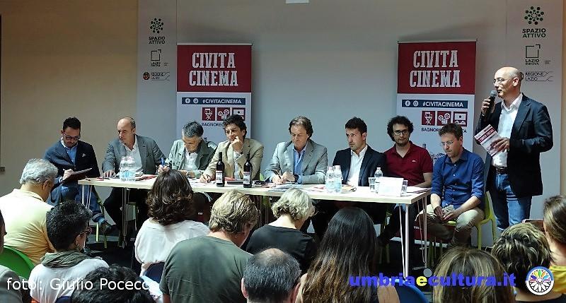 civita cinema
