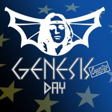 genesis day
