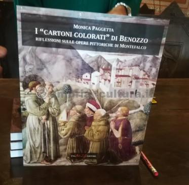 benozzo gozzoli libro