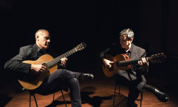 duo corde brasiliane