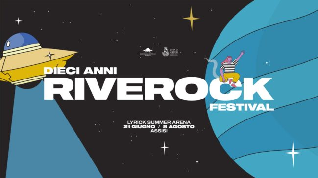 riverock festival