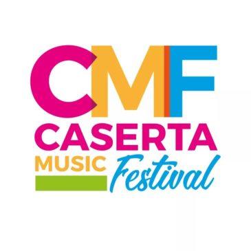 caserta music festival