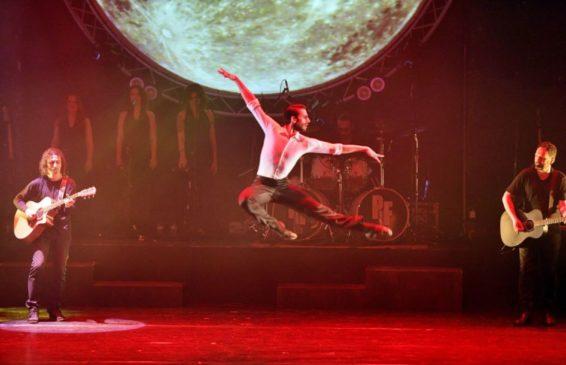 Shine Pink Floyd Moon
