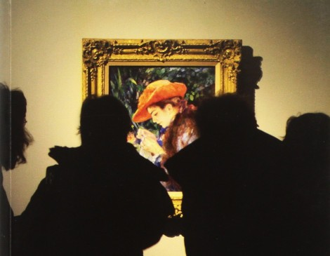 illuminazione delle opere