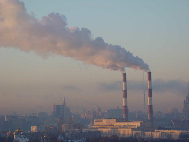 ambiente inquinamento