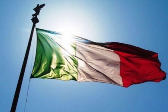liberazione 25 aprile resistenza tricolore